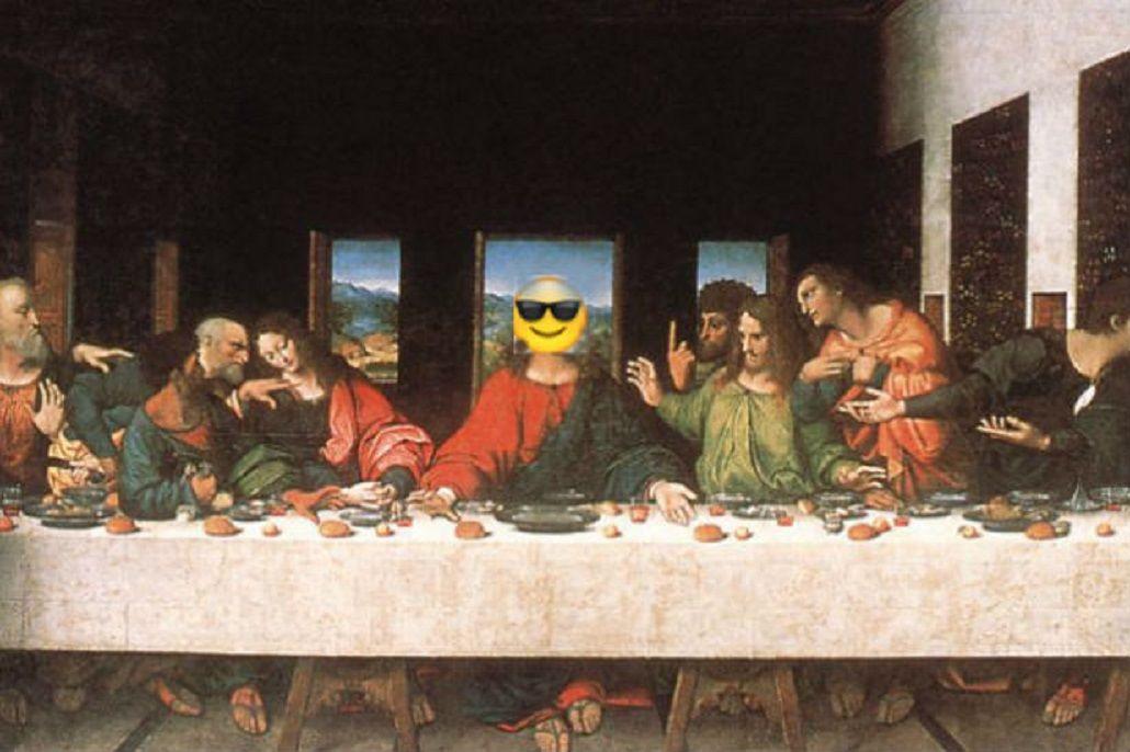 Ya se puede leer la Biblia versión emojis