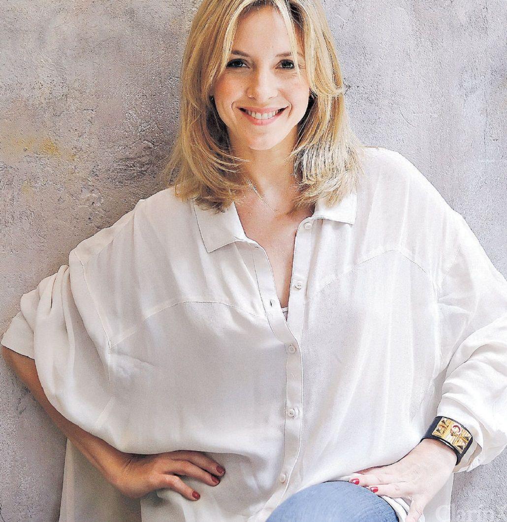Carla Peterson volvería a Buenos Aires para grabar Educando a Nina