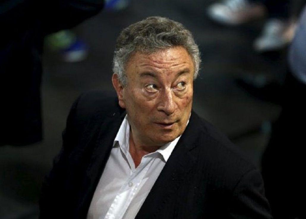 Luis Segura desmintió haber renunciado a la presidencia de la AFA