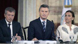 Michetti y Monzó firmaron una resolución para apartar a Echegaray de la AGN