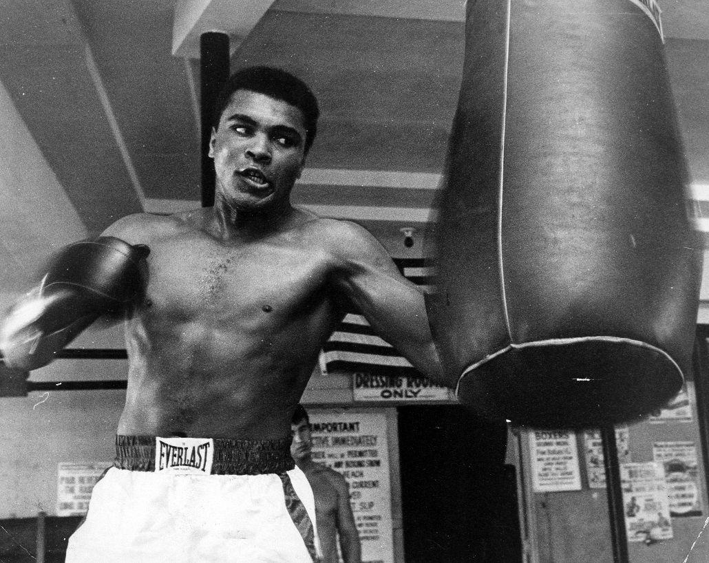 El funeral de Muhammad Ali será el viernes en su ciudad natal Louisville