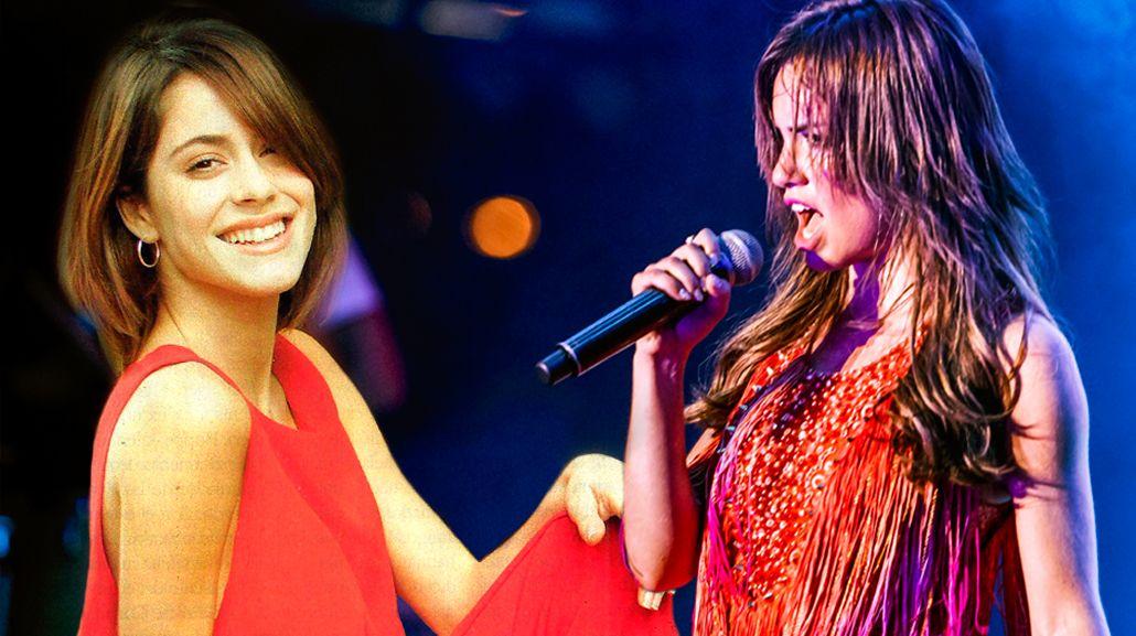 Sueño teen: Tini Stoessel propone cantar a dúo con Lali Espósito