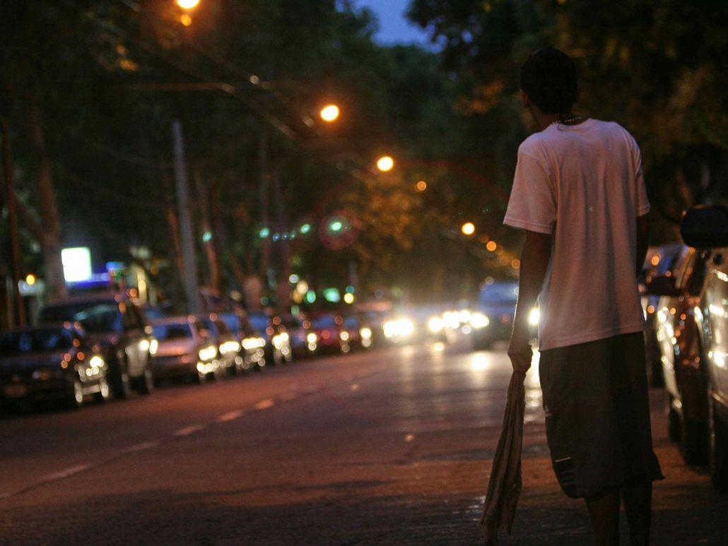 Se hacen 15 denuncias por día contra los trapitos en la Ciudad