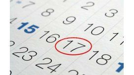 El Gobierno vetaría el feriado del 17 de junio
