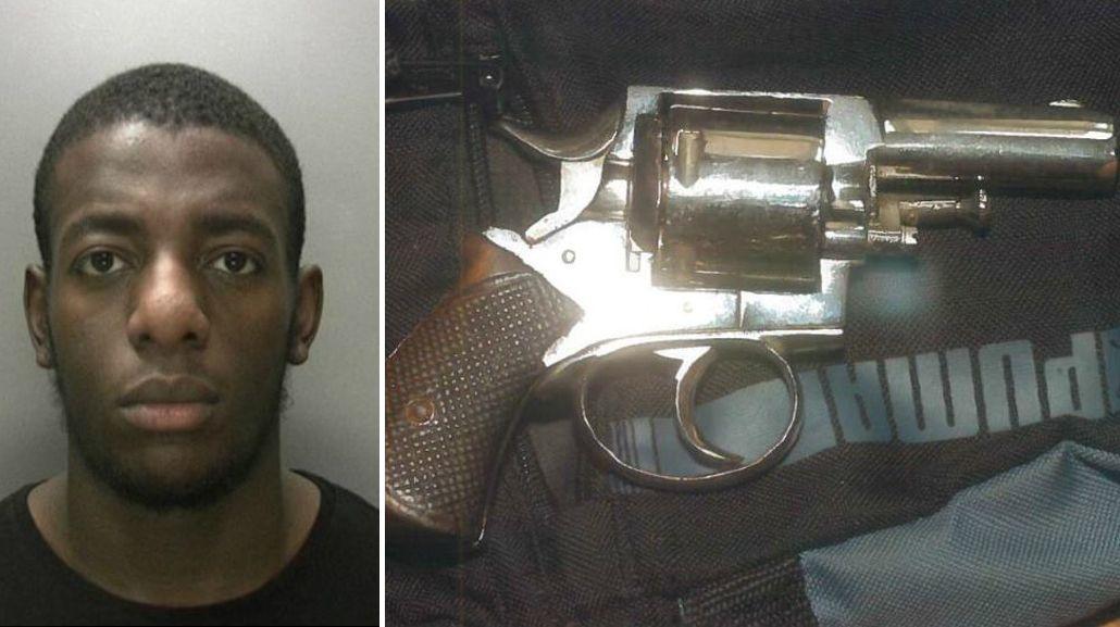 Le robaron el auto y Facebook le sugirió al ladrón como amigo