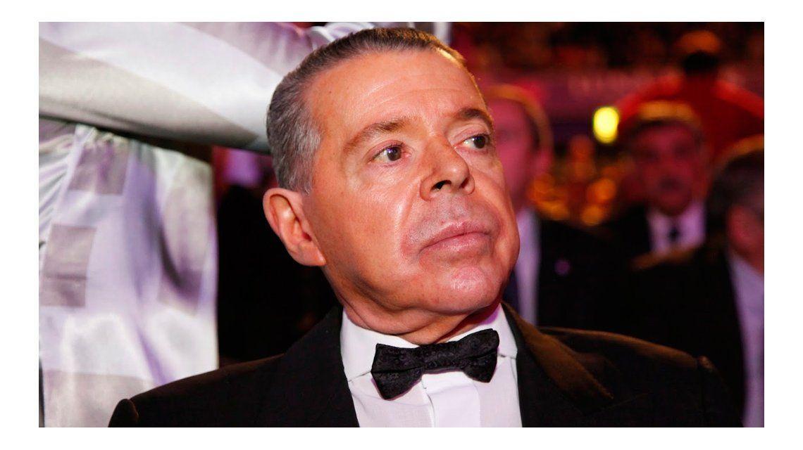 El fiscal Rívolo pidió desestimar una denuncia contra Oyarbide