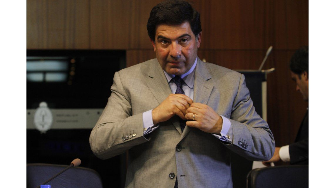 La justicia suspendió por tres meses a Ricardo Echegaray como titular de la AGN