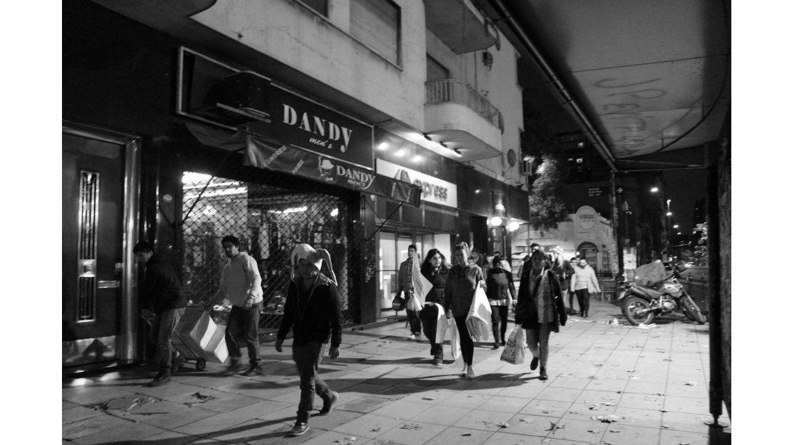 Barrio por barrio, dónde trabajan las ONGs que ayudan a los sin techo