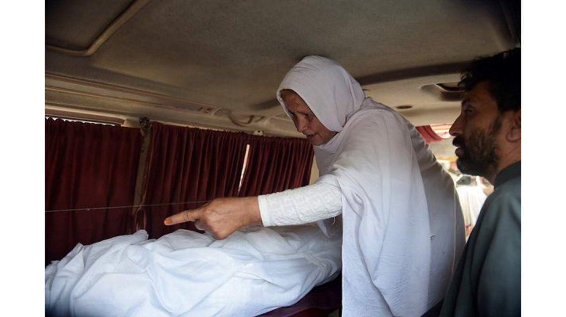 La torturaron y la quemaron viva por rechazar una propuesta de casamiento
