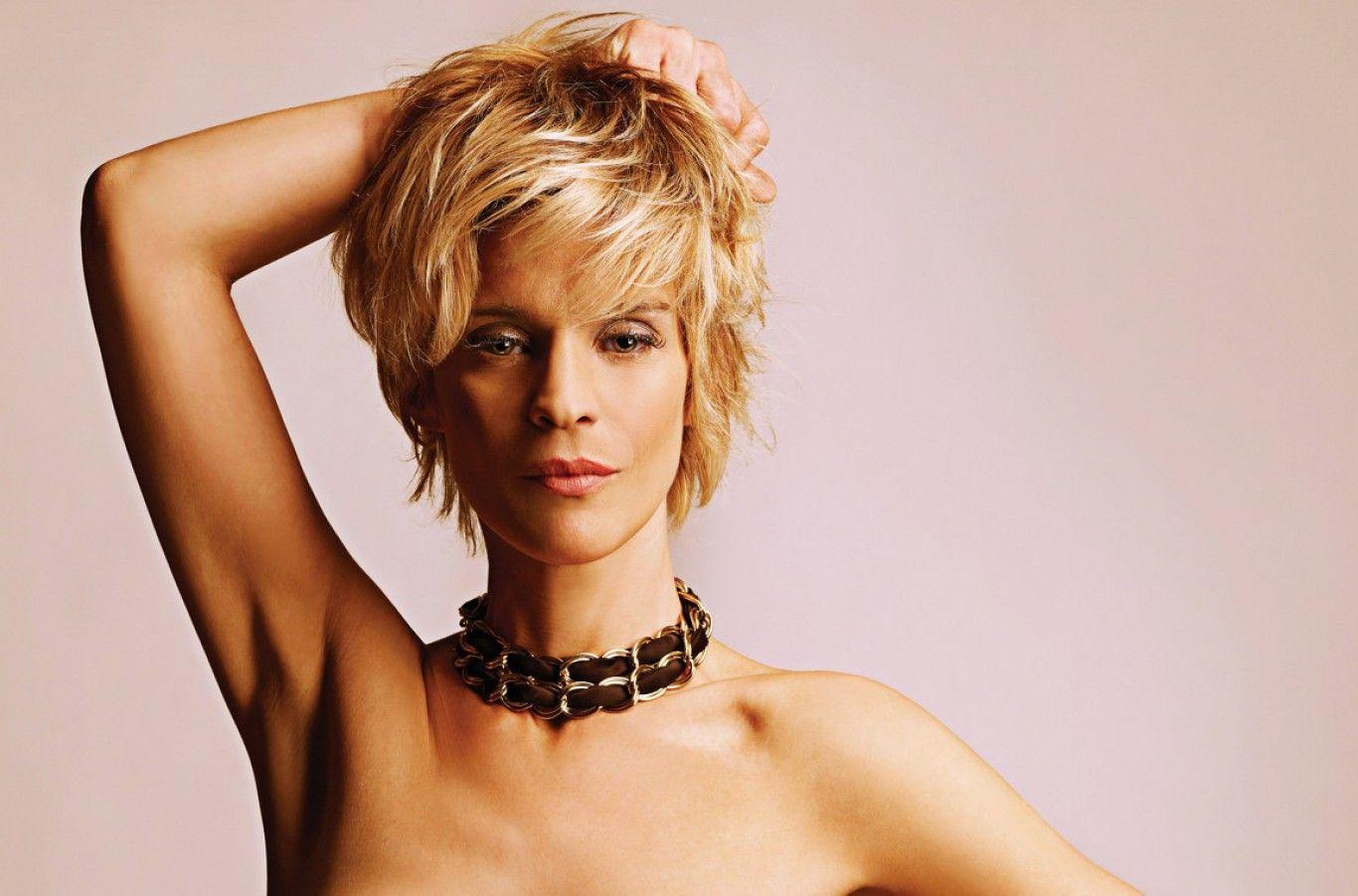 Leticia Bredice Nude Photos 50