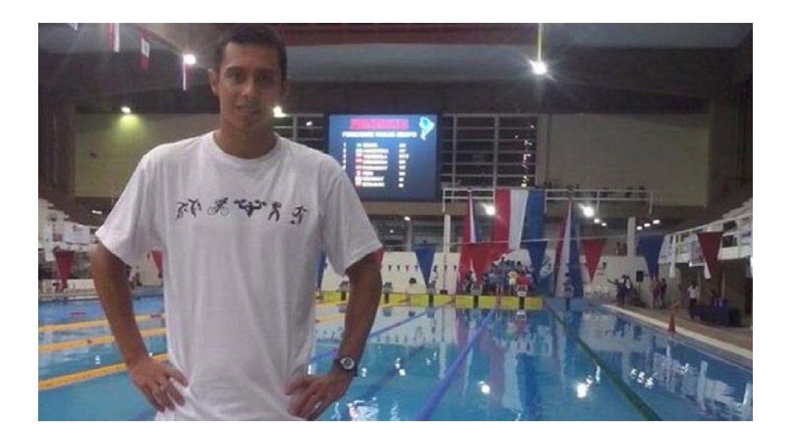 Un nadador argentino no estará en Río 2016 por doping