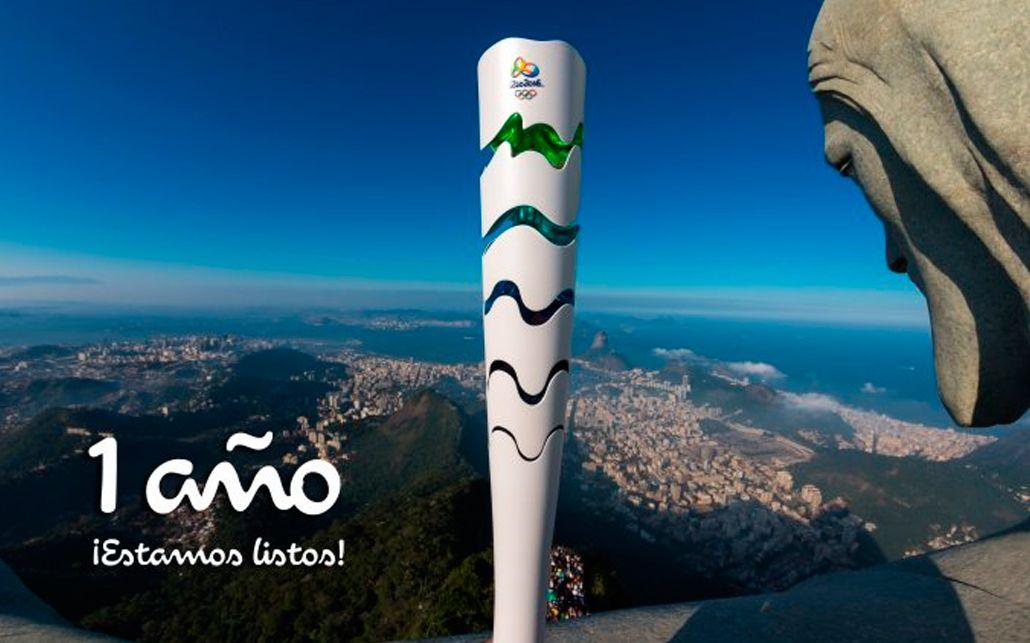#Río2016 Mirá los precios de las entradas que hoy se ponen a la venta
