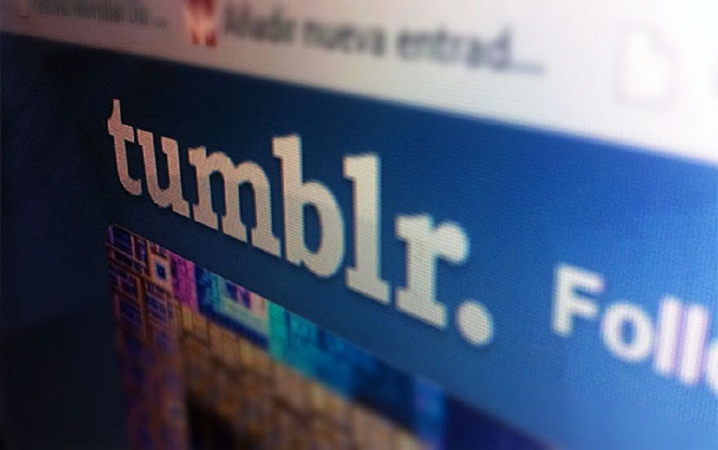 Ponen a la venta 65 millones de cuentas de Tumblr