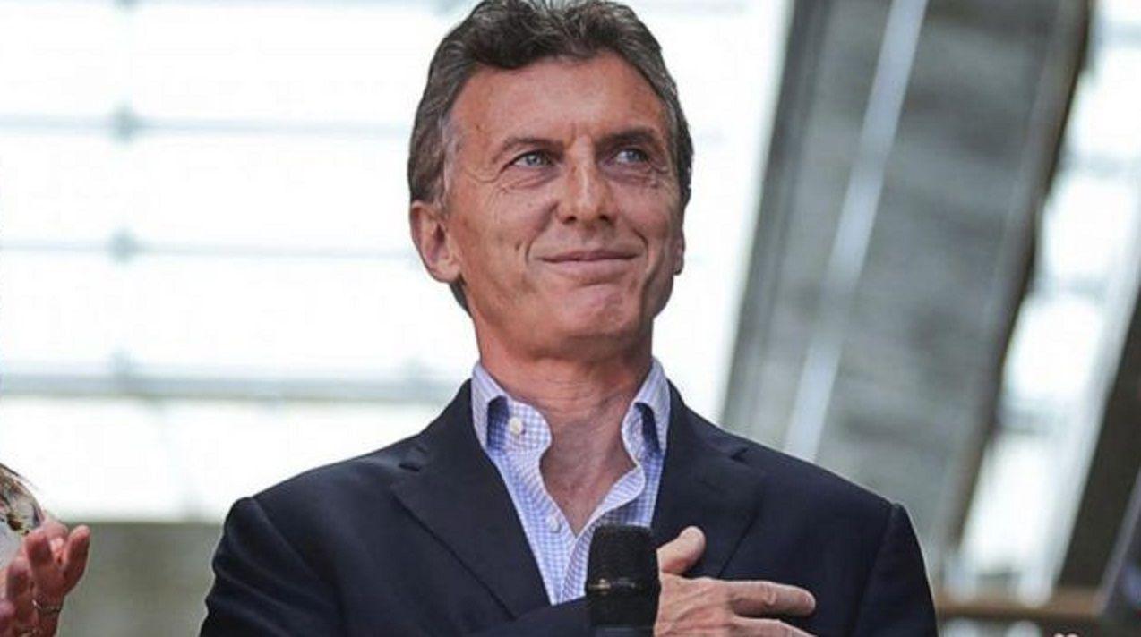 Después de la arritmia, Mauricio Macri retomará su agenda mañana