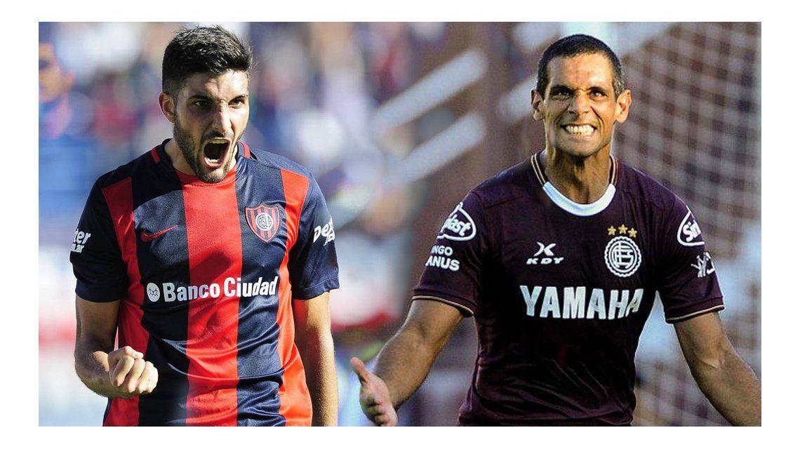 Así llegan los dos aspirantes al título máximo del fútbol argentino
