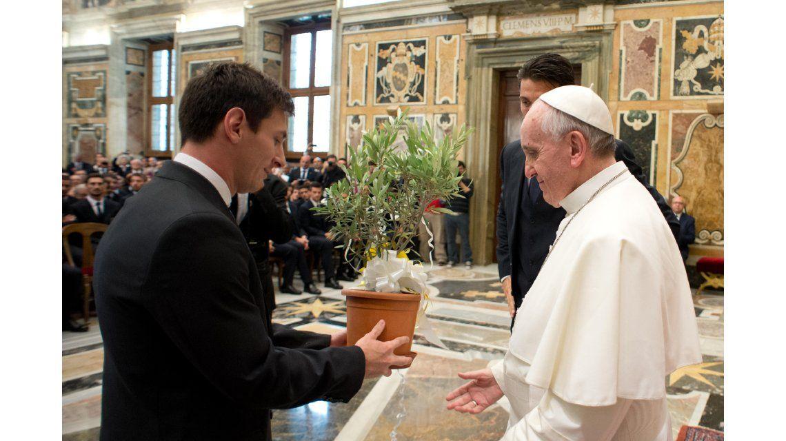 El primer Partido por la Paz del Papa en América se jugará en Argentina