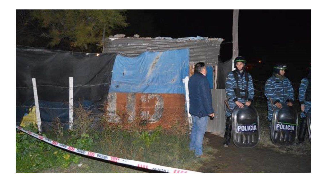 El peor final: Micaela Ortega fue hallada sin vida en Bahía Blanca
