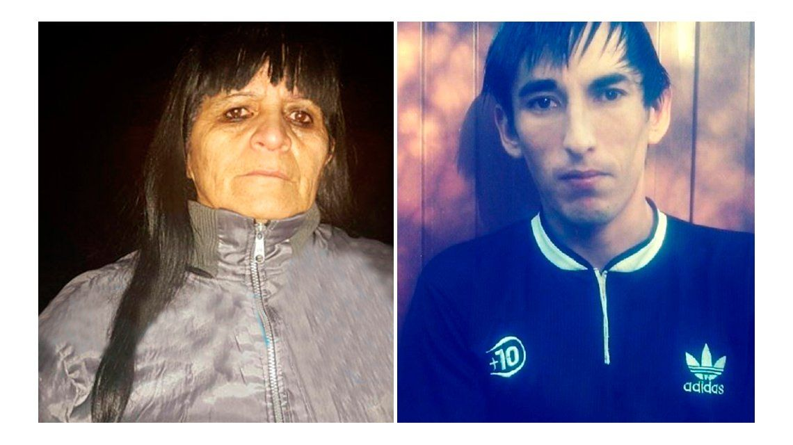 Habló la novia del detenido por el crimen de Micaela: Por dentro supe que la había matado