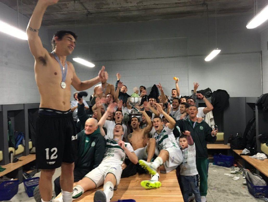 El Leicester uruguayo: Plaza Colonia gritó campeón y causó una revolución