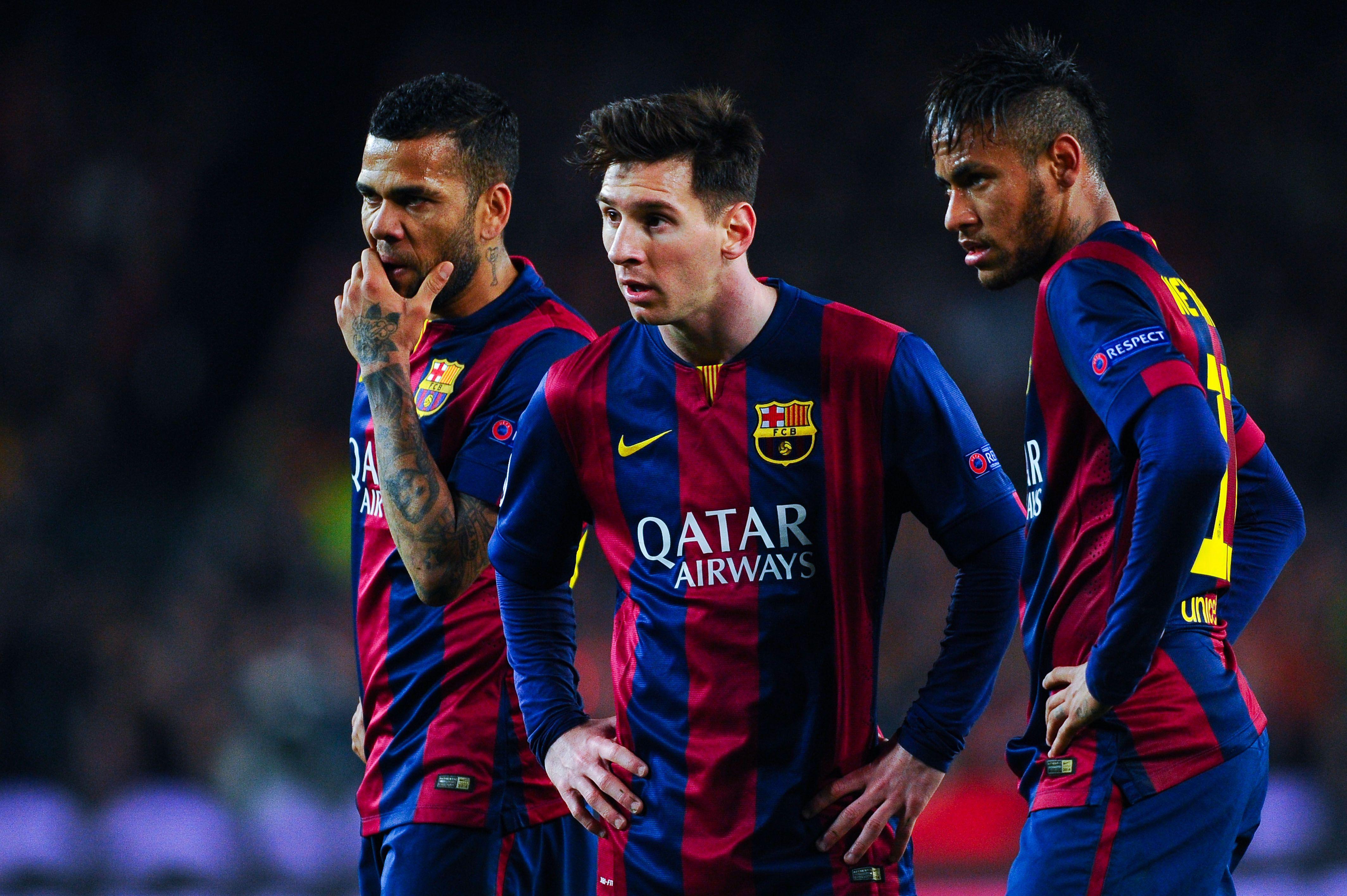 Barcelona confirmó que Messi se queda sin su mejor amigo en el plantel