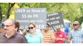 Uber junta firmas para entrar a Puerto Rico
