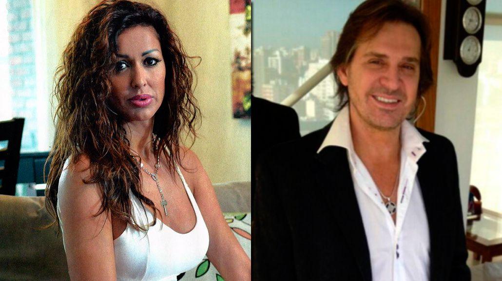 Pamela Sosa: insólita justificación por sus defensas a Aníbal Lotocki