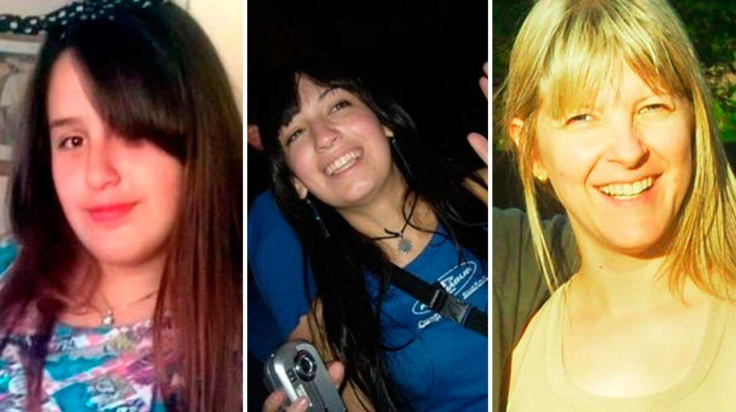 Crímenes en una salida transitoria: tres casos que sacudieron a la sociedad