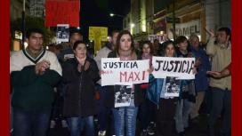 Marcha y pedido de justicia por el empleado municipal violado en Chascomús