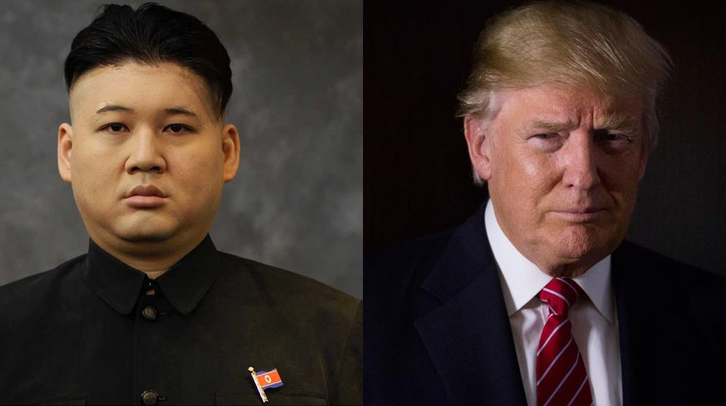 Corea del Norte apoyaría a Donald Trump para presidente