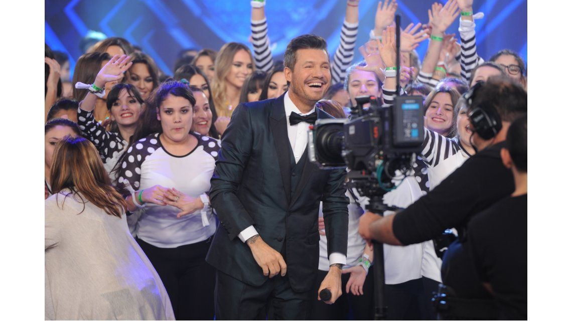 VIDEO: Volvió Marcelo Tinelli con el esperado regreso de Showmatch