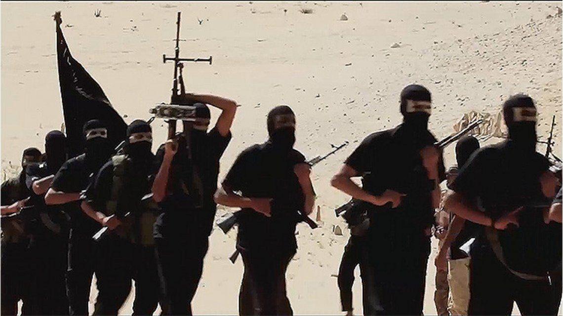 ISIS amenaza a todos los países de habla hispana