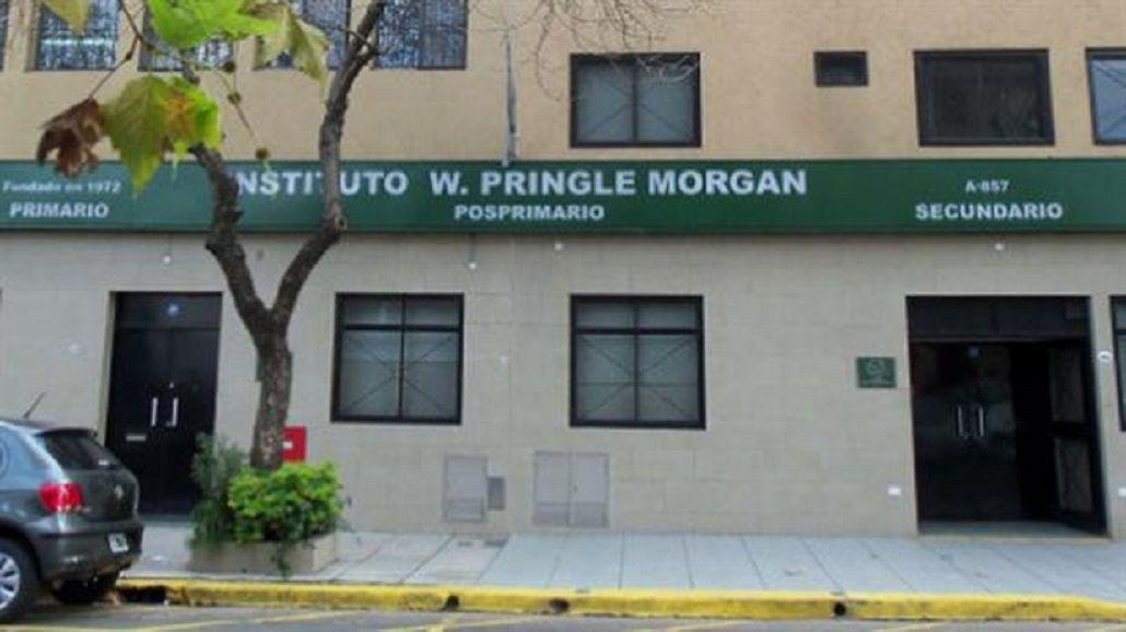 Un policía frenó un intento de secuestro a una alumna en Palermo