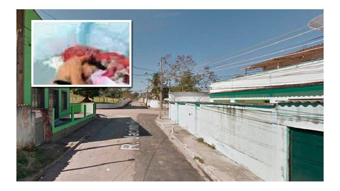 Desgarrador relato de la joven abusada por 30 hombres en Brasil