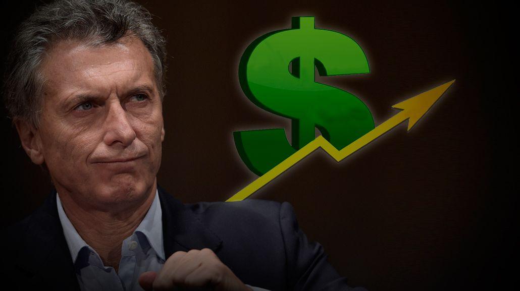 Denuncian a Macri por enriquecimiento ilícito y falsear su declaración jurada