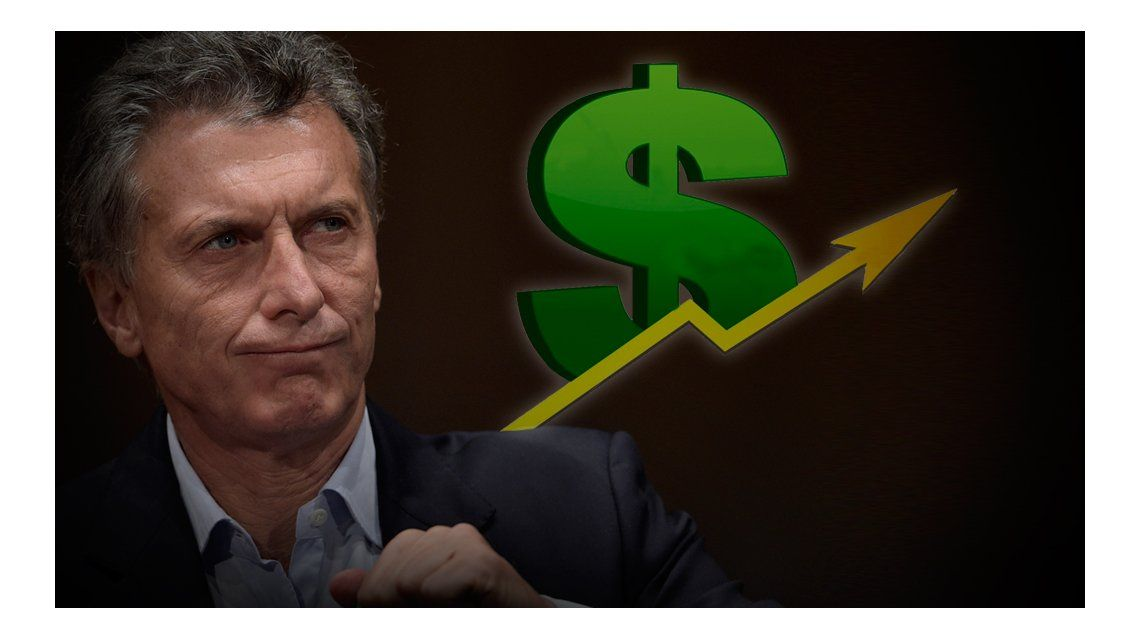 Detectan inconsistencias en las declaraciones juradas de Macri