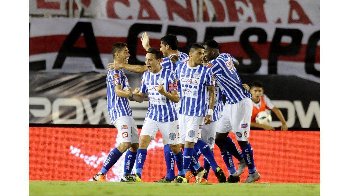 Delira Mendoza: Godoy Cruz se clasificó a la Copa Libertadores 2017