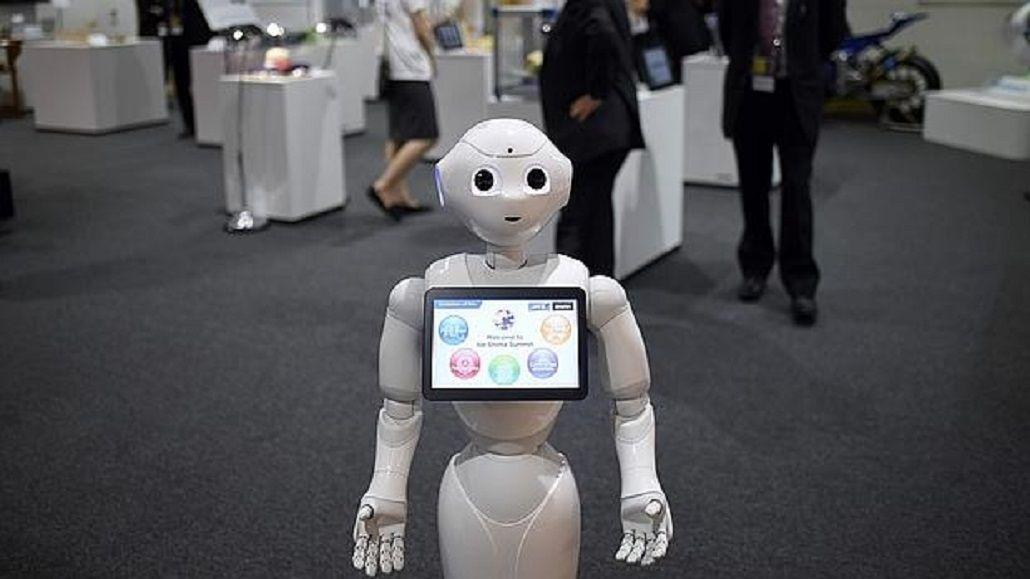 Robots y humanos, una relación de amistad cada vez más prometedora