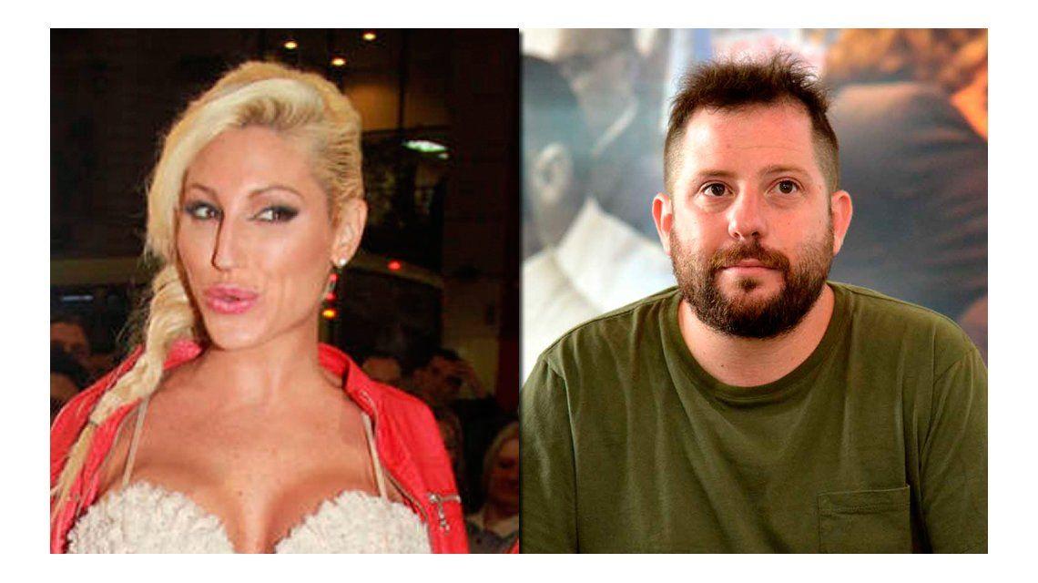 Vicky Xipolitakis habló tras su separación de José Ottavis: Estoy de duelo