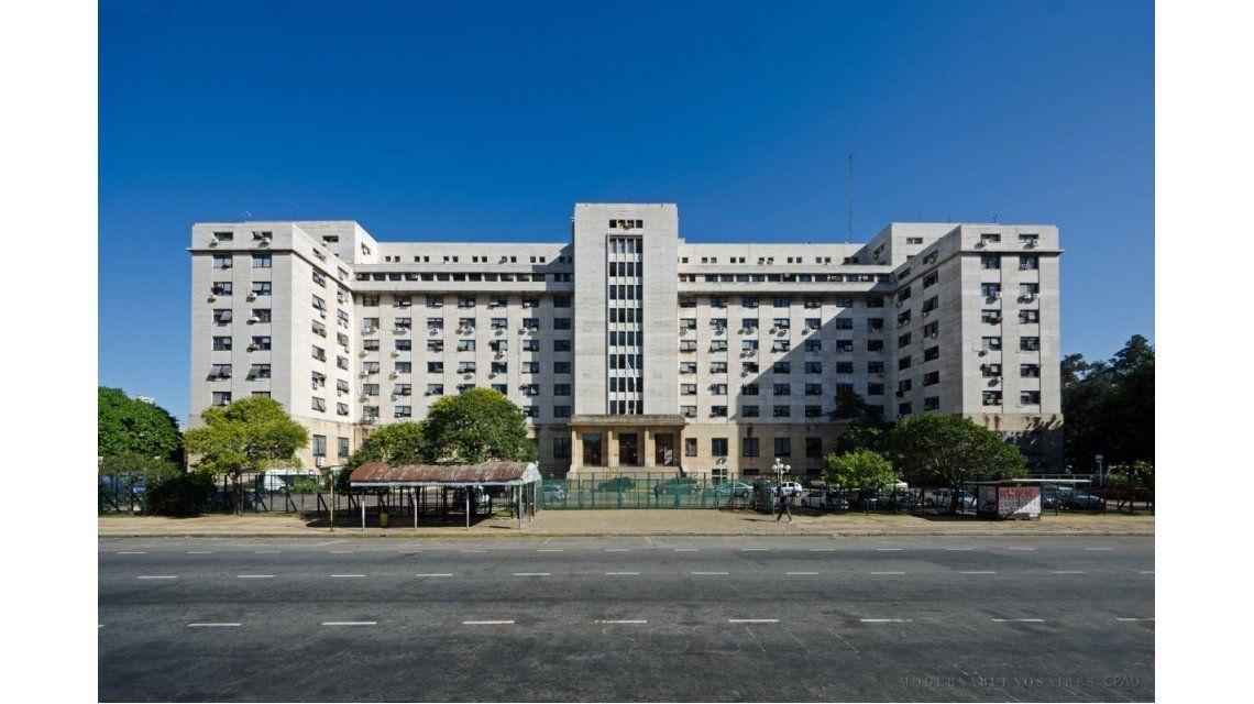 Escándalo en Comodoro Py: imputan al juez que ordenó detener a su secretaria