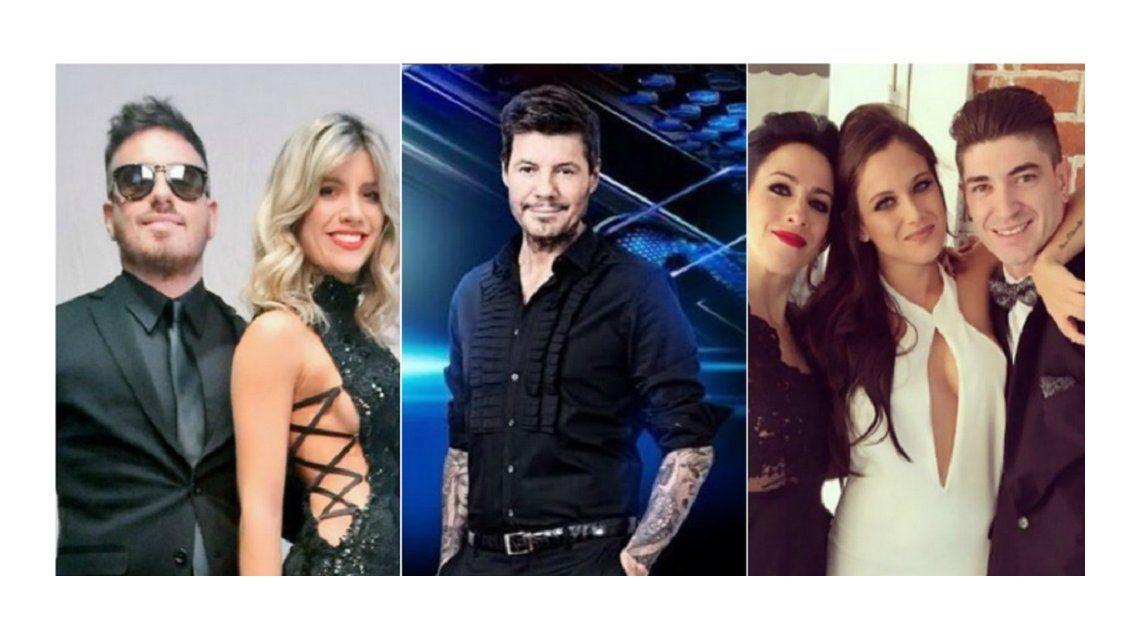 Marcelo Tinelli habló de Fede Bal y Barbie Vélez en el Bailando: No voy a bajar a nadie