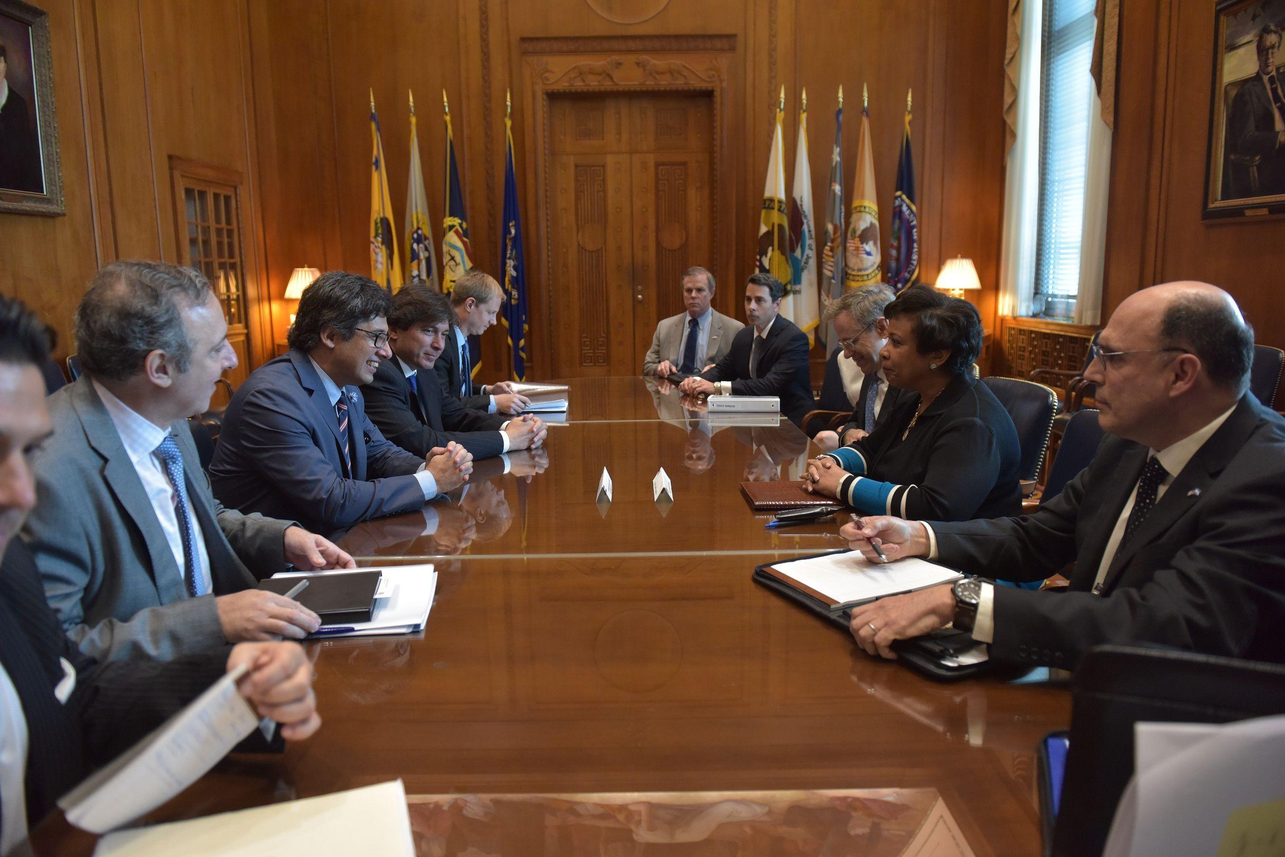 Estados Unidos ofreció cooperación técnica para esclarecer la muerte de Nisman