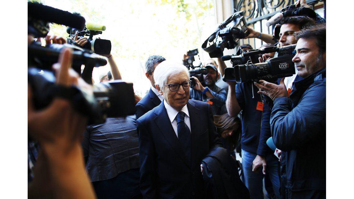Primer revés para Messi en el juicio: rechazaron la anulación del proceso