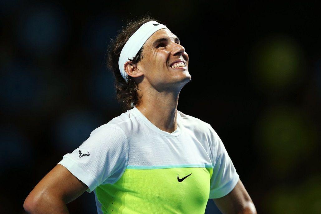 Baja de peso: Rafael Nadal se bajó de Wimbledon por lesión