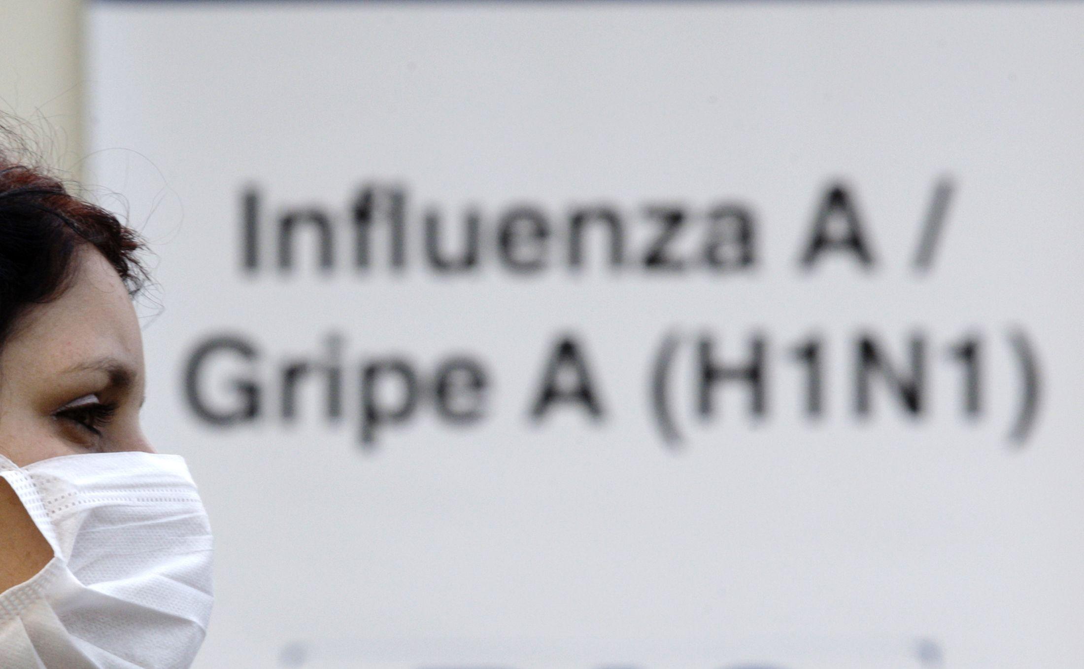 Gripe A: los fallecidos eran del grupo de riesgo que no se vacunaron