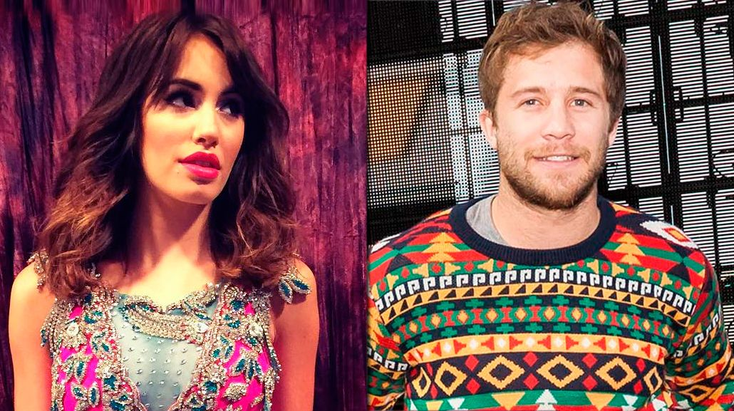 Divertidos tuits de Lali Espósito y Nico Riera sobre su supuesta relación