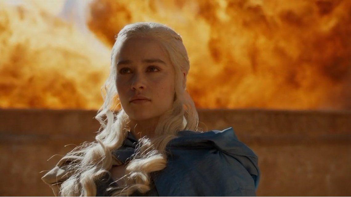Engañó a su novia y ella le contó el final de Game of Thrones para vengarse