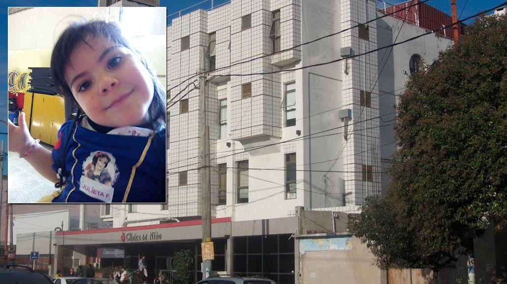 Buscaban una bacteria, pero tenía dengue: una nena de 3 años murió y sus padres exigen justicia