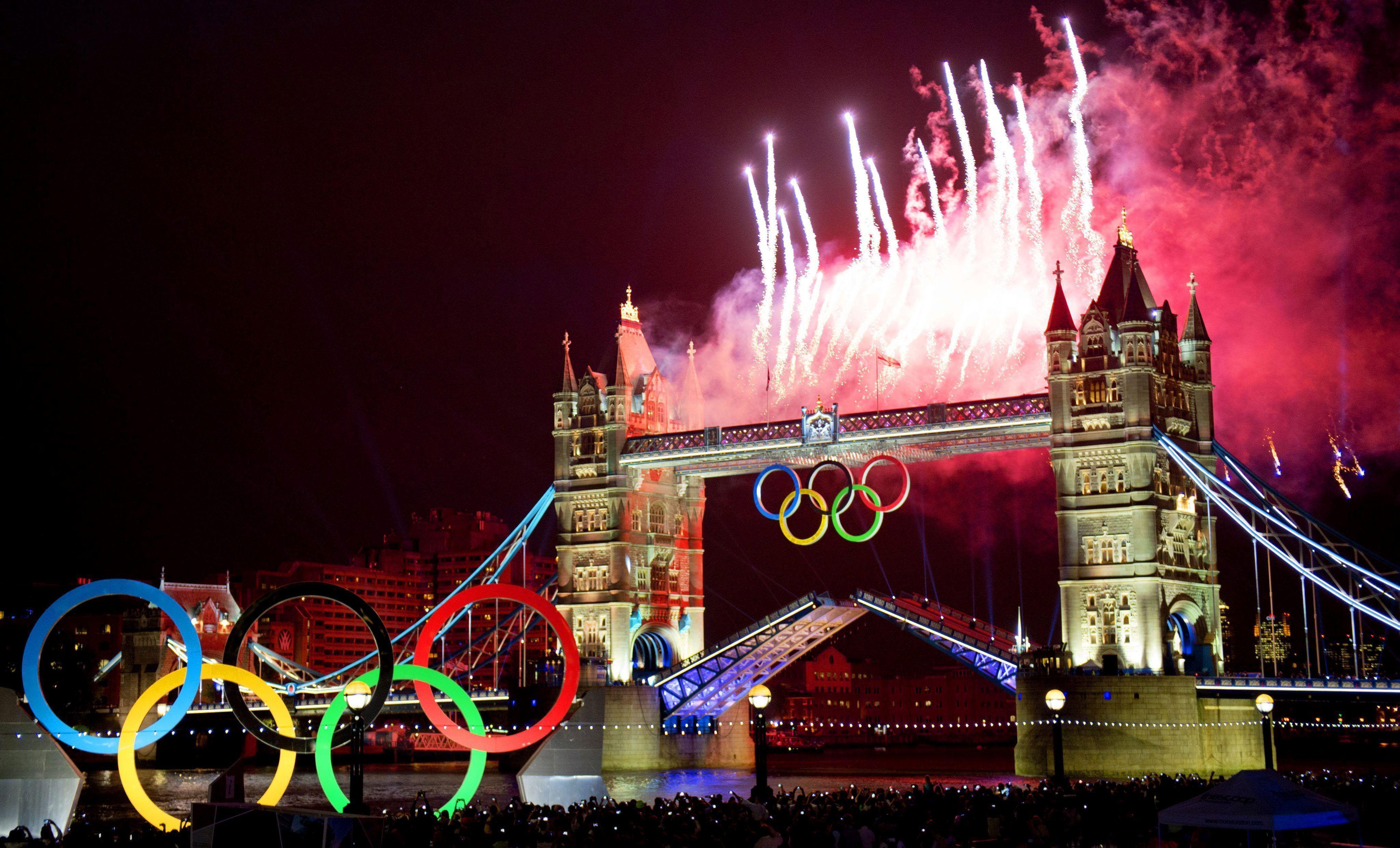 Escándalo en Rusia: varios atletas dieron positivo por doping en Londres 2012