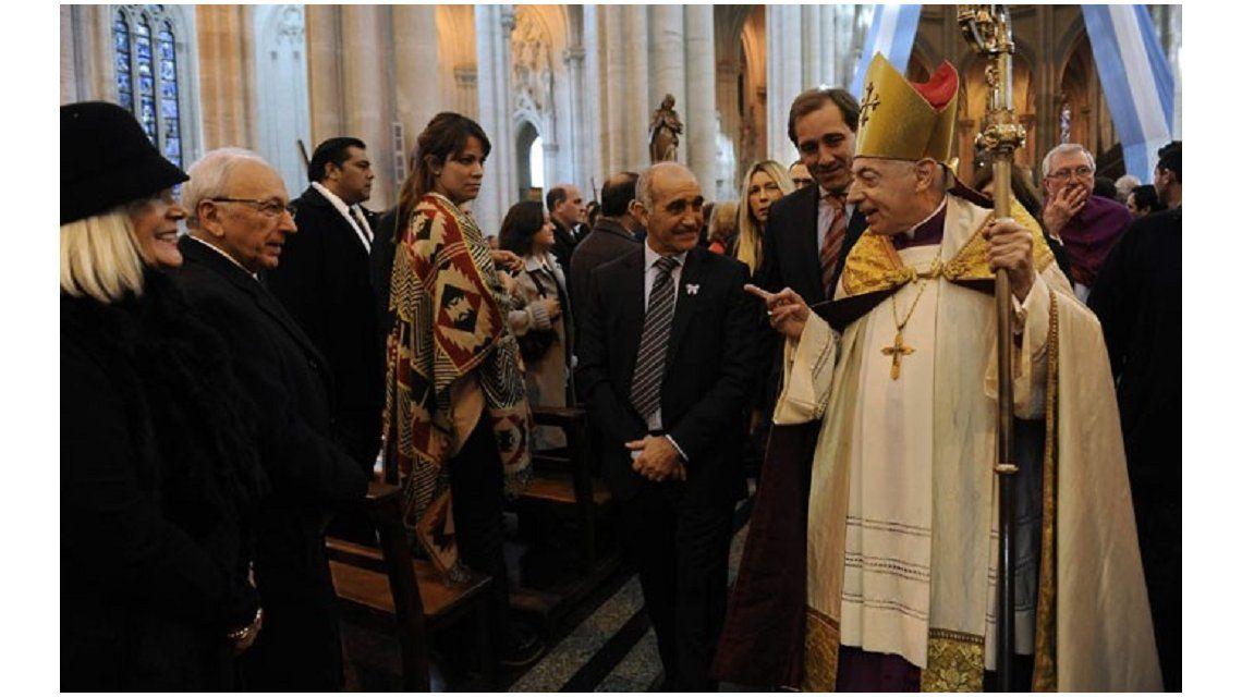 Los obispos provinciales llamaron a enfrentar la pobreza y la corrupción