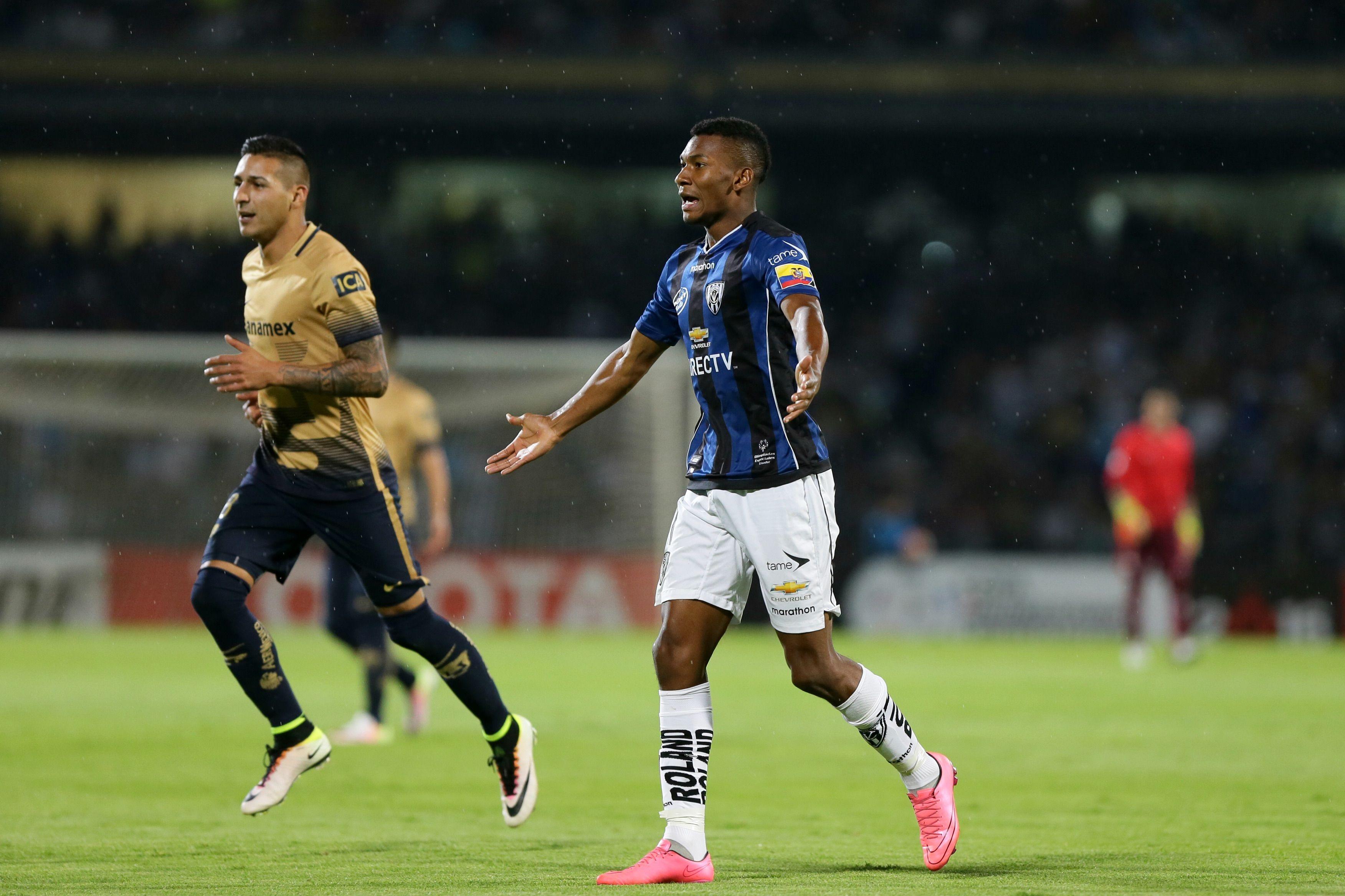 Independiente del Valle ganó en los penales y será rival de Boca